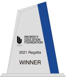 2021 Trophy